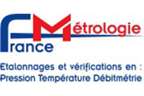 LOGO France Métro